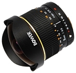 8mm f/3.5 Canon EF